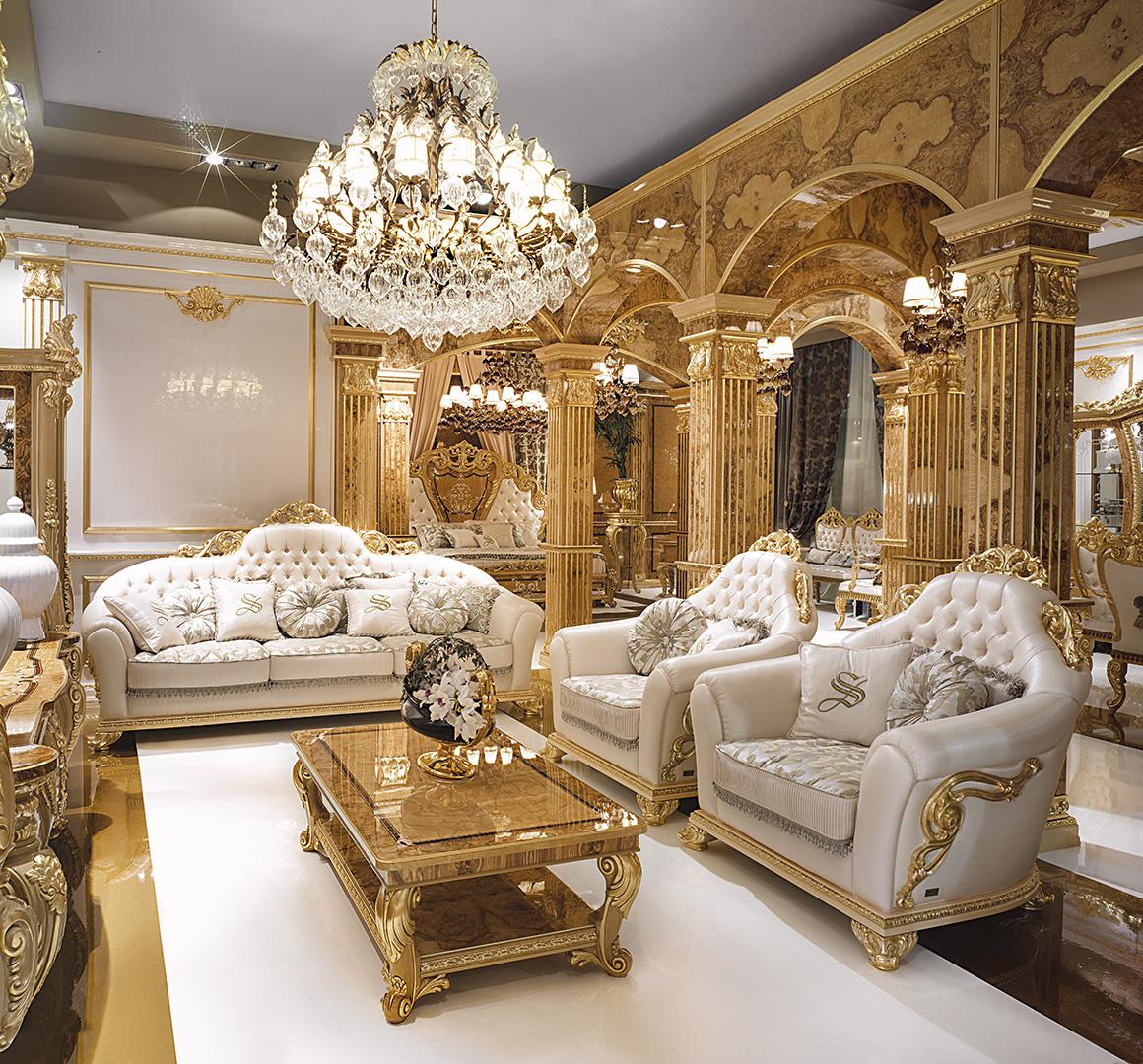 Grand Palace Socci Anchise Mobili