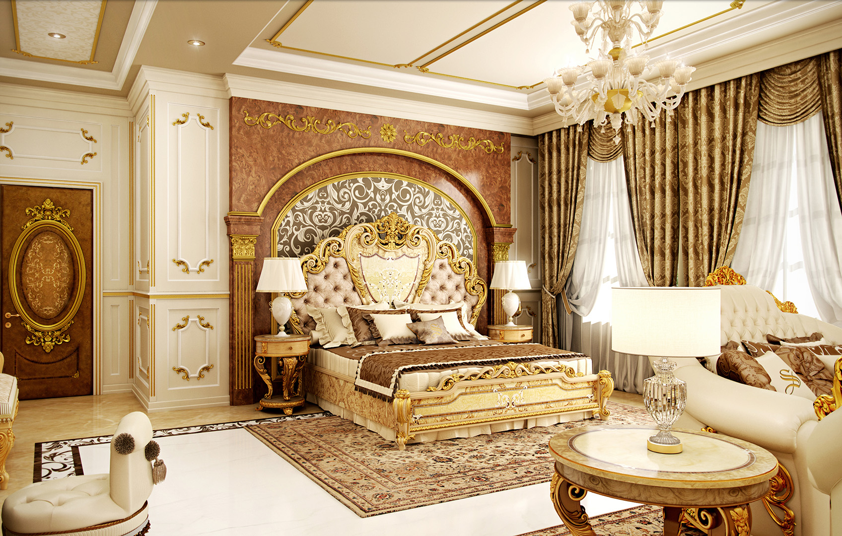 09 Madame bedroom RENDER1 06 07 2015